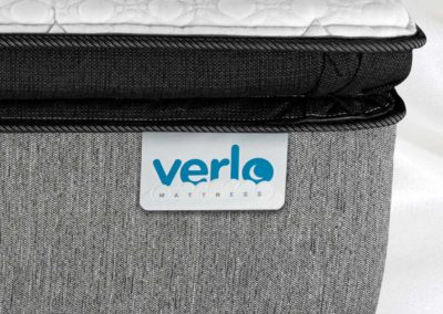 Verlo | Woven Label